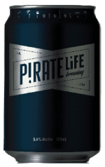Pirate Life Brewing – Pale Ale
