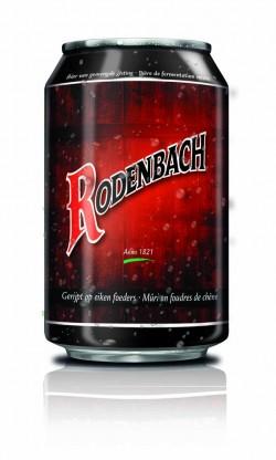 Rodenbach – Damn GoodFlanders!