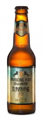 Prancing Pony Brewery – Sunshine Ale