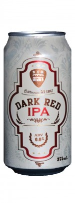 The Six String Dark Red IPA – It'll Blow Your Hair Back