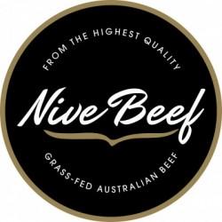 Nive Beef Jerky – It's a little bitdelicious!